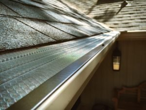 Hilton Head, Bluffton's source for seamless gutters and gutter covers.