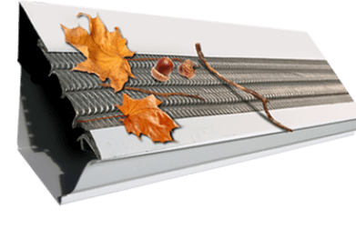 Gutter guards from AGC Gutter Company Hilton Head Bluffton. Stop cleaning gutters.